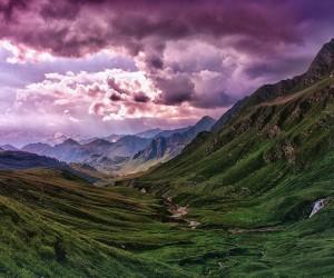 Stunning Landscapes by Edgar Romanovskis