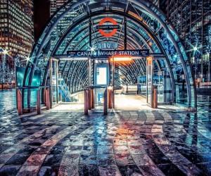Stunning Londons Street Snapchats by Nige Levanterman