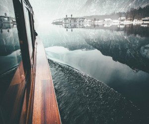 Stunning Moody Travel and Adventure Photography by Robin Wittwer