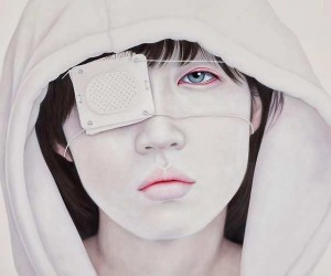 Stunning Oil Paintings by Kwon Kyung-yup