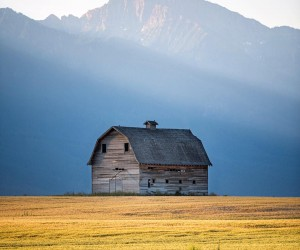 Stunning Outdoor and Landscape Photography by Zach Nichols