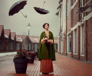 Stunning Portraits by Irina Dzhul