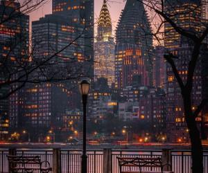 Stunning Street Photos of New York City by Sidney Chua