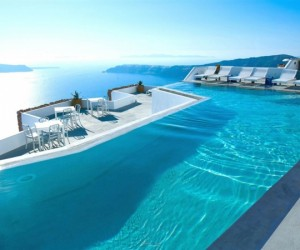 Stunning swimming pools