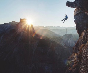 Stunning Travel and Adventure Instagrams by Zeek Yan