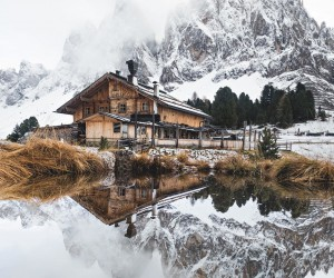 Stunning Travel and Landscape Photography by Eric Reinheart