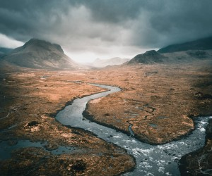Stunning Travel and Outdoor Photography by Harry Tyhurst Baker