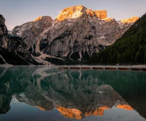 Stunning Travel Landscape Photography by Davide Ebenwaldner