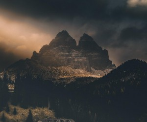 Stunning Travel Landscape Photography by Gabor Nagy