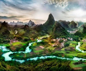 Stunning Travel Photographs by Trey Ratcliff