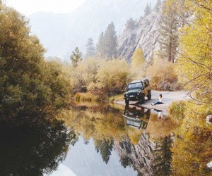 Stunning Travel Photography by Alex Strohl