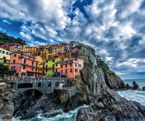 Stunning Travel Photography by Claudio Bezerra