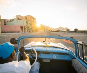 Stunning Travel Photos from Cuba by AJ Bleyer