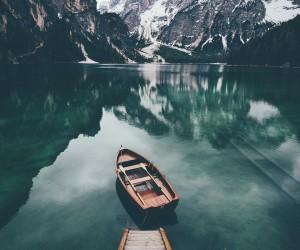 Stunning Travel Scenes by Johannes Hulsch