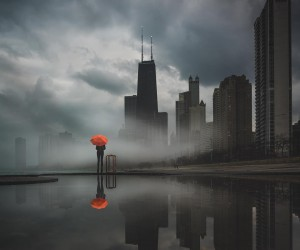 Stunning Urban Instagrams by Michael T. Meyers