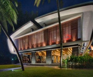 Stunning villas at Iniala Beach House