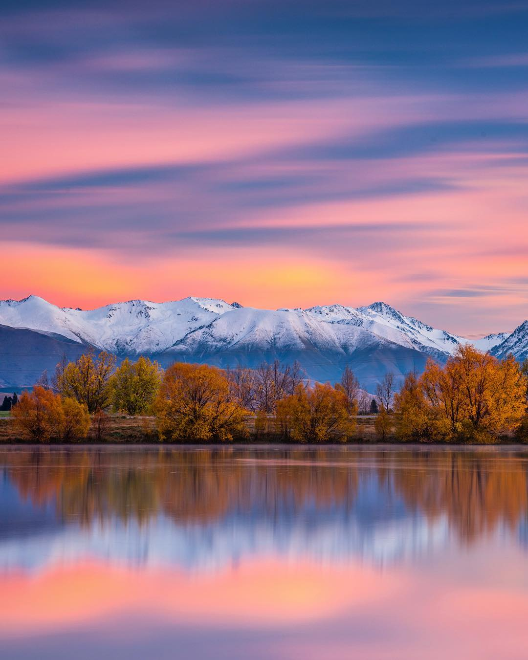 Landscape Photography 32 Fantastic Photos: Stunningly Beautiful Landscapes Of New Zealand By Laurie