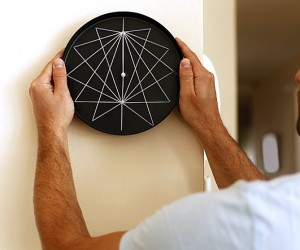 Stylish And Dynamic Wall Clocks