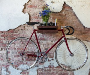 Stylish Bike Storage Ideas