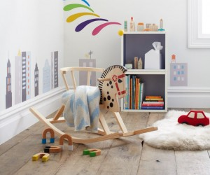 Stylish Childrens Toys That Can Double as Decor