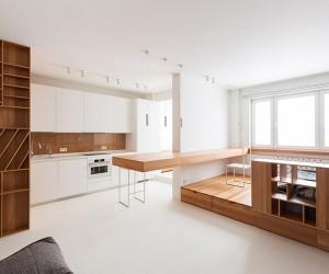 Stylish Design Ideas For Studio Apartments