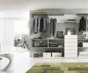 Stylish Open Closet Ideas for an Organized, Trendy Bedroom