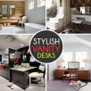 Stylish Vanity Desks