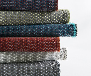Stylishly Hip Textiles From Concertex