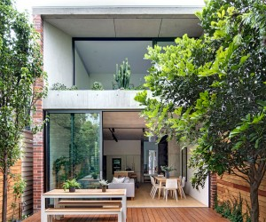 Suburban Home in Sydney