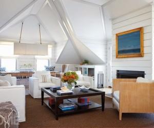 Summer Cottage in Nantucket