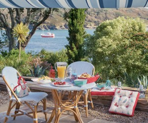 Summer inspiration by Laura Ashley