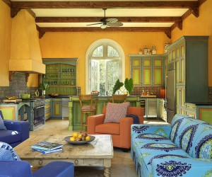Summer Kitchen Trends: 30 Ideas and Inspirations for a Cheerful Makeover