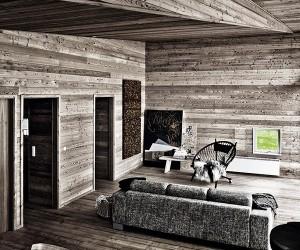 SummerHouse in Denmark by Kim Holst