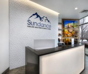 Sundance Implant featuring Soelberg Texture