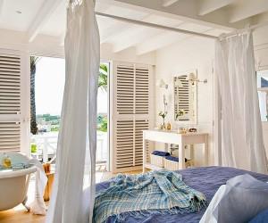 Sunny villa in Marbella, Spain