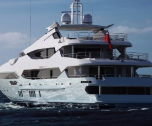 Sunseeker 155 Luxury Superyacht [VIDEO]