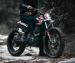 Super Duc Ducati