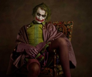 Super Flemish by Sacha Goldberger