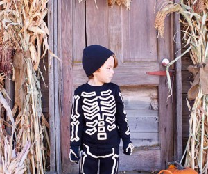 Super Fun DIY Kids Halloween Costume Ideas