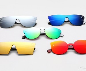 SUPER Tuttolente Sunglasses Collection
