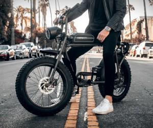 Super73-S1 E-Bike