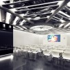 Supernova Conference Centre by Liong Lie Architects