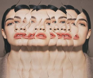 Surreal Photo Collages by Matthieu Bourel