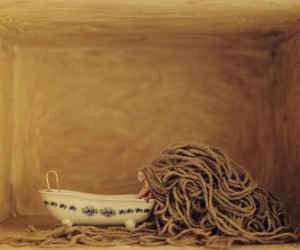 Surreal Photography by Kylli Sparre