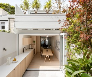 Surry Hills House by Benn  Penna