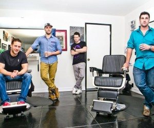Svelte Men Barbershop Promises Best Shave In Town