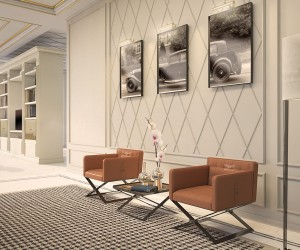 Sweden Villas furnished by Bentley Home