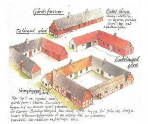 Swedish Farmhouse Design | The BUILD Blog