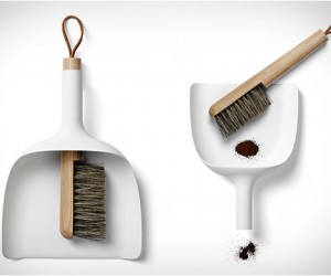Sweeper  Funnel   by Menu