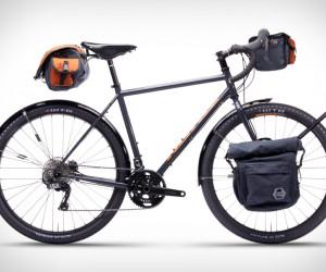 Swift Rove Touring Bike